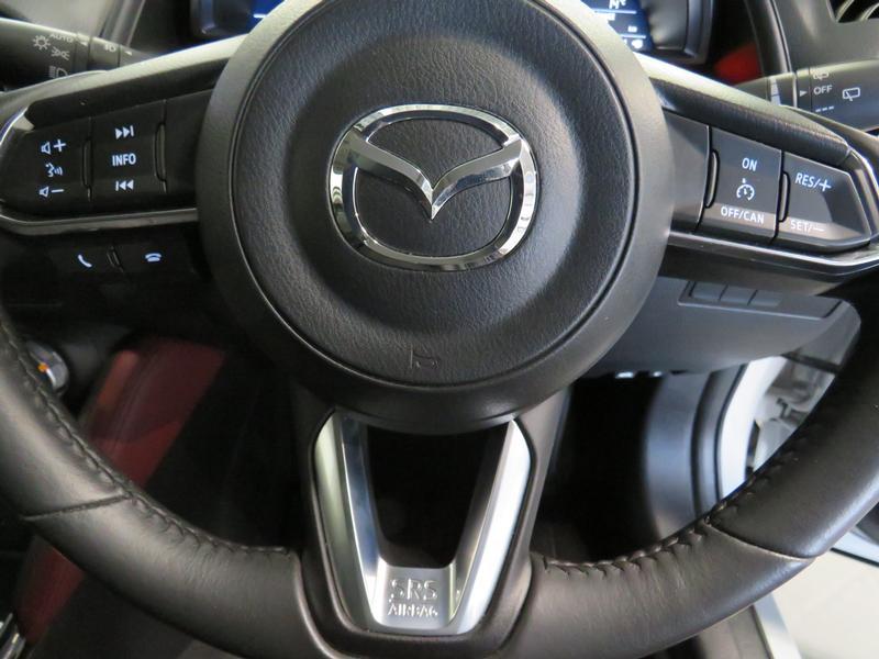 Mazda CX-3 2.0 Individual At Image 12