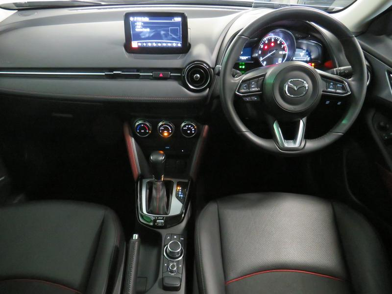 Mazda CX-3 2.0 Individual At Image 13