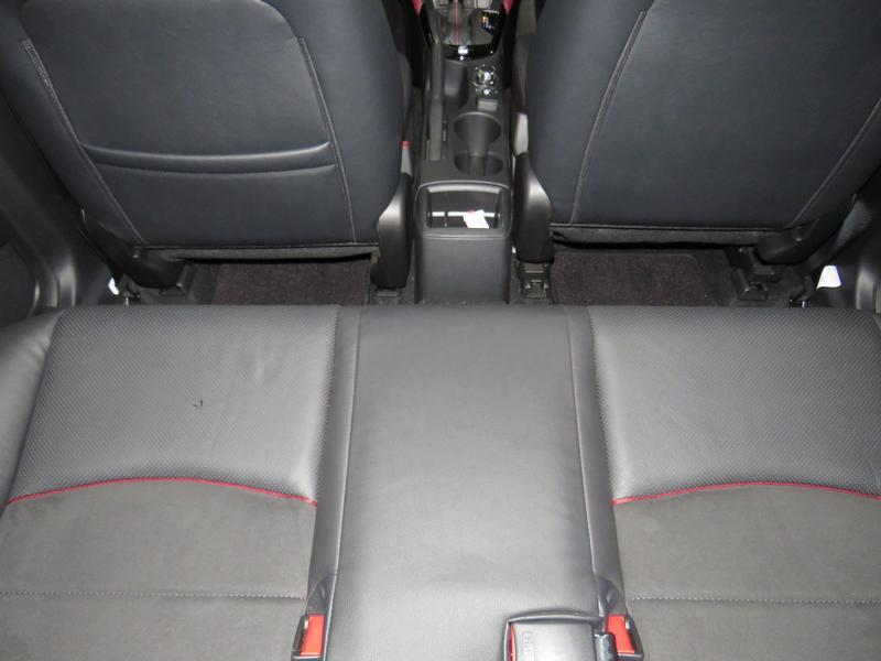 Mazda CX-3 2.0 Individual At Image 14