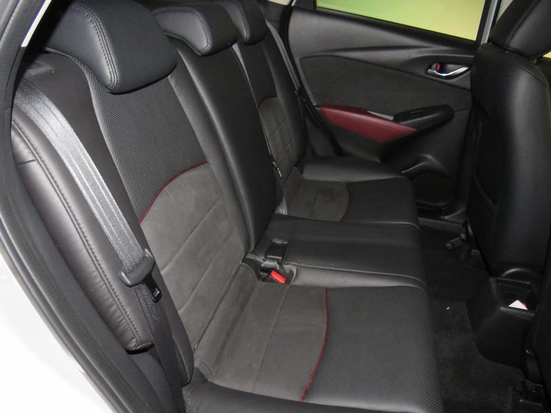 Mazda CX-3 2.0 Individual At Image 15