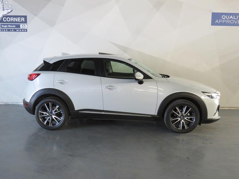 Mazda CX-3 2.0 Individual At Image 2