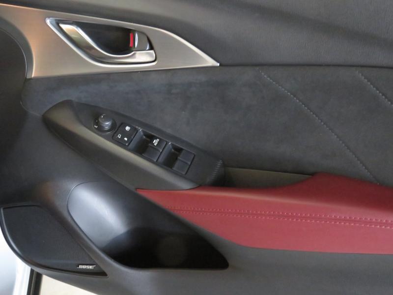 Mazda CX-3 2.0 Individual At Image 6