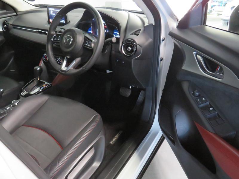 Mazda CX-3 2.0 Individual At Image 7