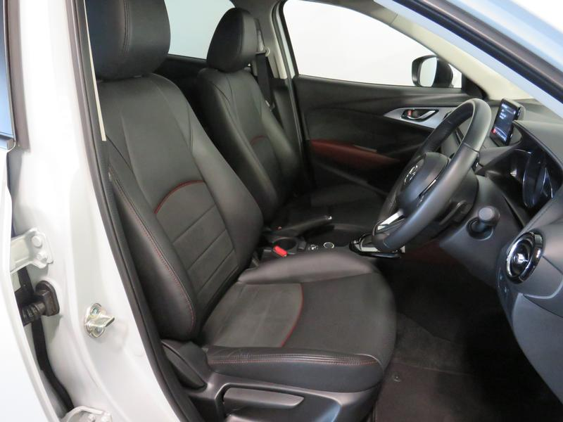 Mazda CX-3 2.0 Individual At Image 8