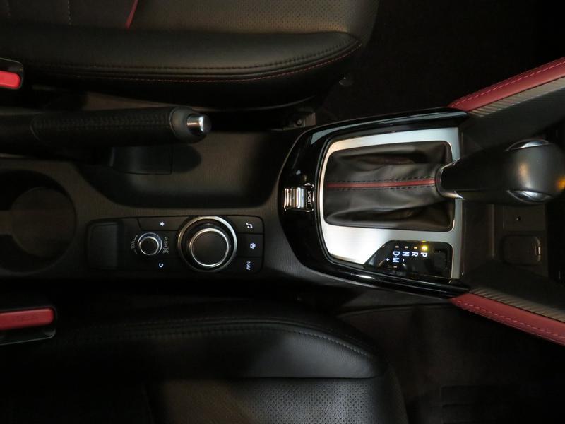 Mazda CX-3 2.0 Individual At Image 9