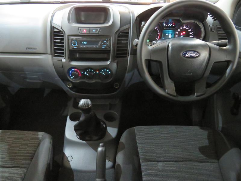 Ford Ranger 2.2 Tdci Base 4X2 Super Cab Image 12