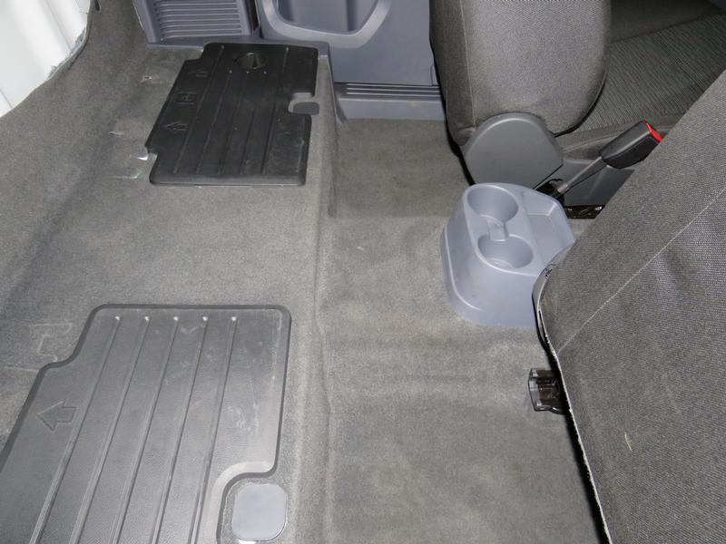 Ford Ranger 2.2 Tdci Base 4X2 Super Cab Image 13
