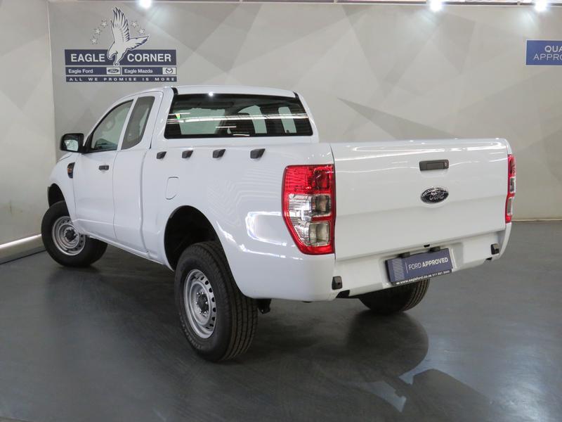 Ford Ranger 2.2 Tdci Base 4X2 Super Cab Image 20