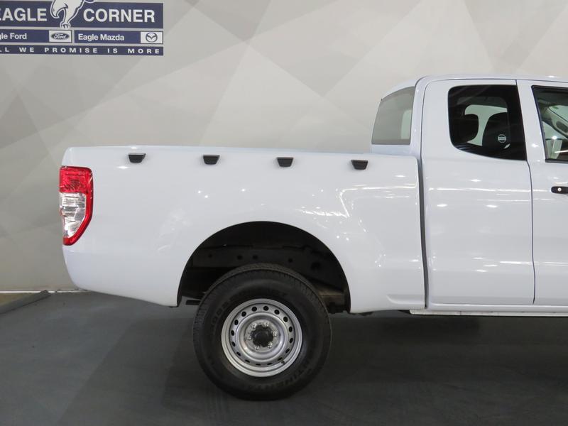 Ford Ranger 2.2 Tdci Base 4X2 Super Cab Image 5