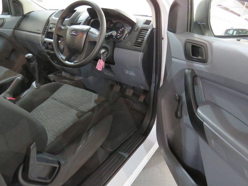 Ford Ranger 2.2 Tdci Base 4X2 Super Cab Image 7