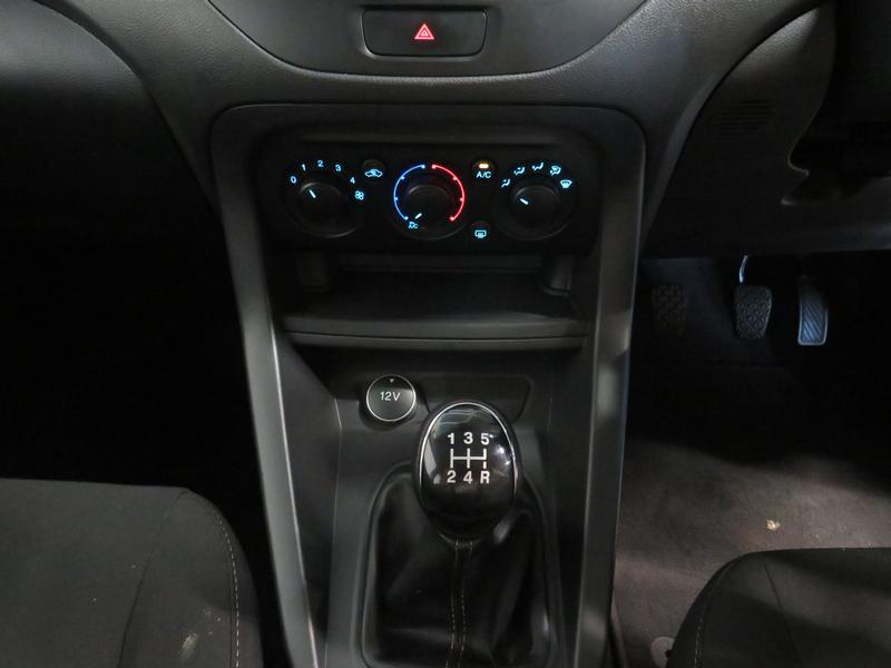 Ford Figo 1.5 Tivct Ambiente 5-Door Image 10