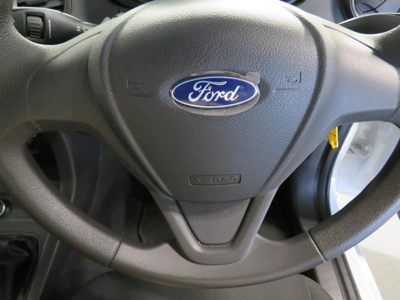 Ford Figo 1.5 Tivct Ambiente 5-Door Image 11