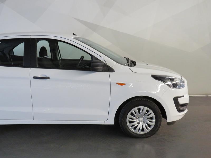 Ford Figo 1.5 Tivct Ambiente 5-Door Image 4