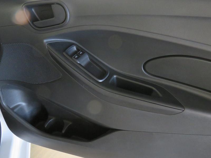 Ford Figo 1.5 Tivct Ambiente 5-Door Image 6