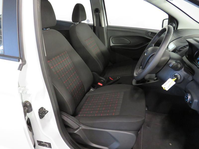 Ford Figo 1.5 Tivct Ambiente 5-Door Image 7