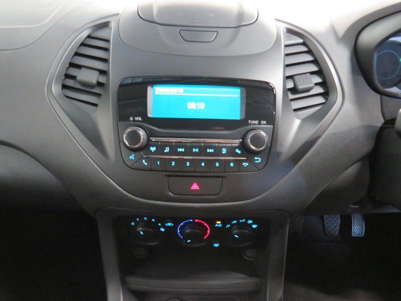 Ford Figo 1.5 Tivct Ambiente 5-Door Image 9